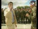 Пограничники Спецназа ГРУ (ФСБ). Бесконтактный бой.